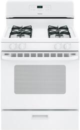 Hotpoint RGBS400DMWW