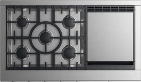 Fisher Paykel CPV2485GDLN