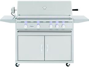 Summerset Grills CARTTRL38