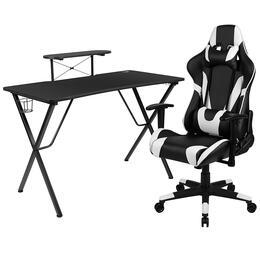 Flash Furniture BLNX20RSG1031BKGG