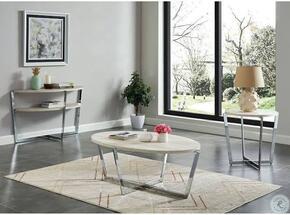 Furniture of America CM4356CSET