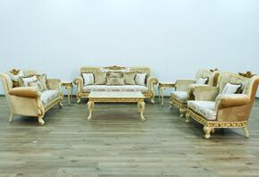 European Furniture 40015SLC