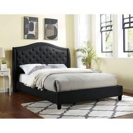 Furniture of America CM7160BKEKBED