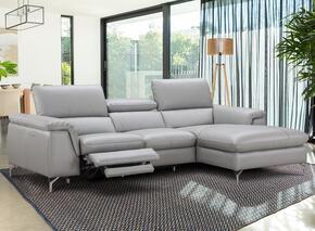 J and M Furniture 18234RHFC