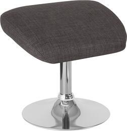 Flash Furniture CH162430ODKGYFABGG