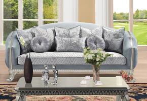 Cosmos Furniture 3035BLVEN