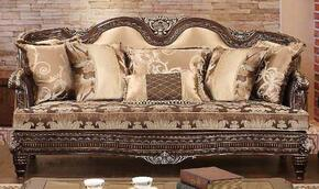 Cosmos Furniture ALEXASOFA