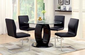 Furniture of America CM3825BKRT4SC
