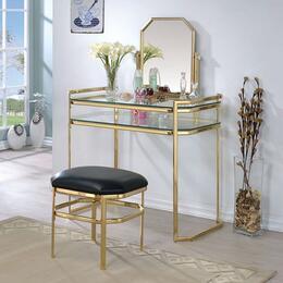 Furniture of America CMDK6843GLPK