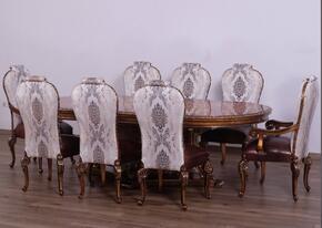 European Furniture 40055DTACSC
