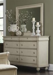Liberty Furniture 689BRDM