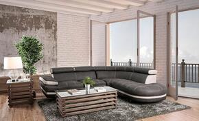 Furniture of America CM6373SECT