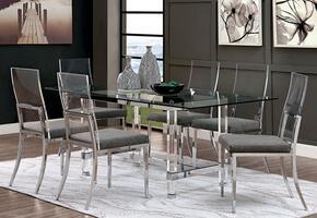 Furniture of America CM3654TSC7PCSET