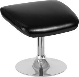 Flash Furniture CH162430OBKLEAGG