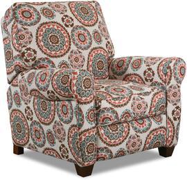 Lane Furniture 651911CANYONADOBE