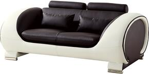 American Eagle Furniture AED802DCCRMLS