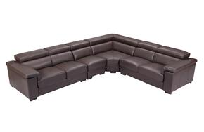ESF 2605SECTIONAL