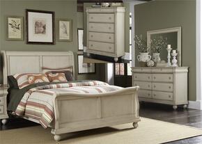 Liberty Furniture 689BRQSLDMC