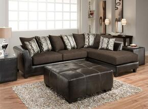 Chelsea Home Furniture 42417401SEC