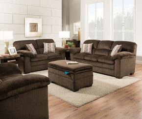 Lane Furniture 36840301509502PLATOCHOCOLATE