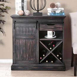 Furniture of America CM3451GYCN