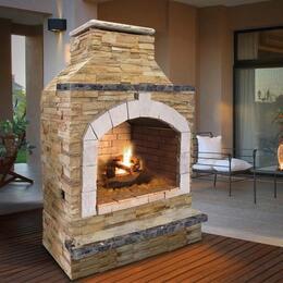 Cal Flame FRP9092