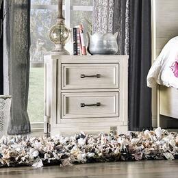 Furniture of America CM7365WHN