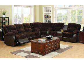 Furniture of America CM6556CPSECTIONCT