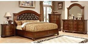 Furniture of America CM7736KBDMCN