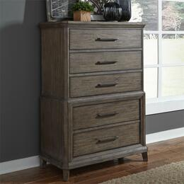 Liberty Furniture 823BR41