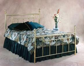 Hillsdale Furniture 1037BKR2