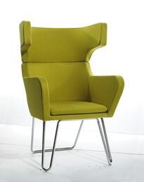 VIG Furniture VGOBTY85FGRN
