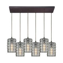 ELK Lighting 251236RC