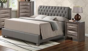 Glory Furniture G1505CKBUPCHN