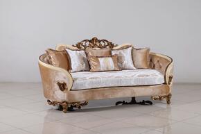 European Furniture 36031S