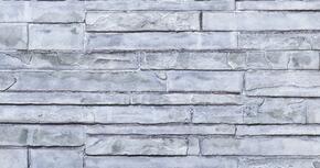 GD859KT Antique White Ledgerock Decorative Brick Panels