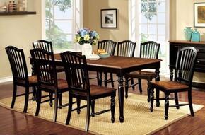 Furniture of America CM3431T8SC