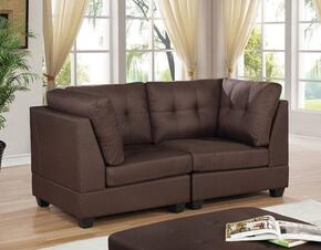 Furniture of America CM6957BRLVPK