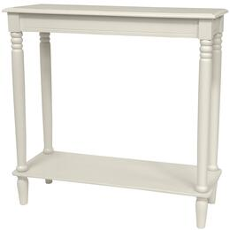 Oriental Furniture XATABLE3WHT