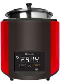 CookTek 675201RED