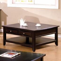 Furniture of America CM4265DKSQ