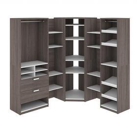 Bestar Furniture 8085947