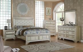 Myco Furniture GR545QNCMDR