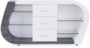 Global Furniture USA D4127NBUFFET
