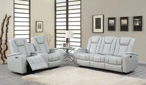 Global Furniture USA U1867PSPL