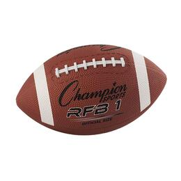 Champion Sports RFB1