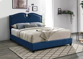 Myco Furniture KM8004KBL