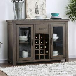 Furniture of America CM3348SV