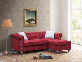 Glory Furniture G869BSCH