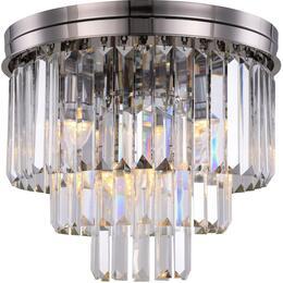 Elegant Lighting 1231F20PNRC